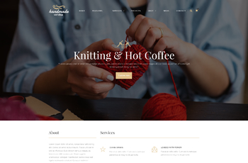 Homepage 06